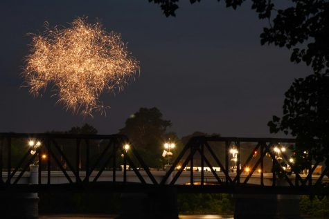 Jaycees cancel Stars and Stripes on the River due to COVID-19, fireworks still planned