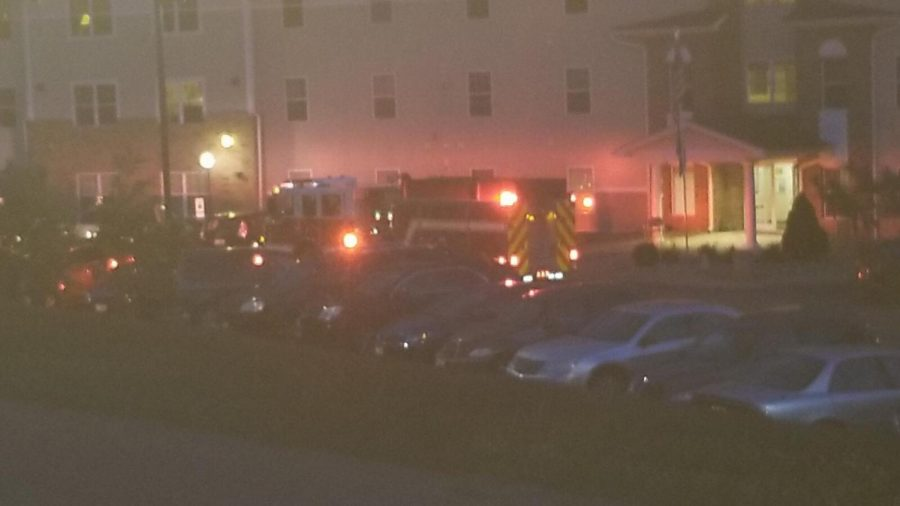 Senior+residents+evacuated+from+Zanesville+apartment+complex+for+second+time