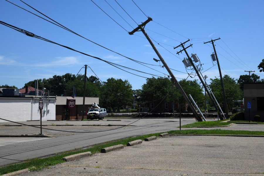 Multiple+utility+poles+damaged+in+accident