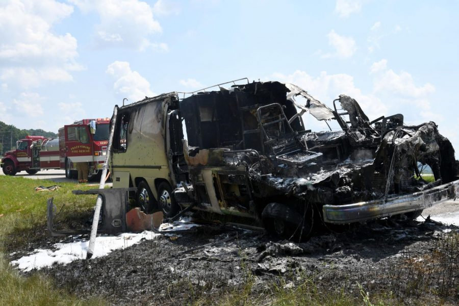 Motorhome+catches+fire+on+SR-16