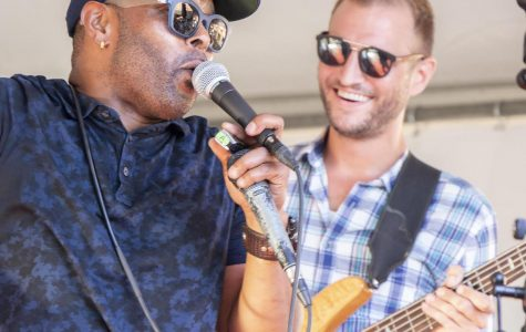 Chicago 'funky-blues' band set to perform at arts festival, among other local artists