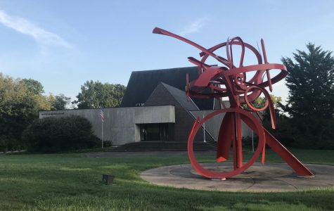 Zanesville Museum of Art nears re-opening date after closing for COVID-19