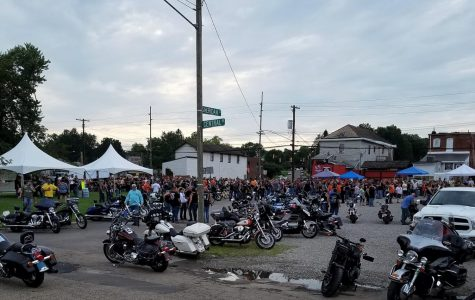 28th annual poker run planned for Saturday to support bikers in need
