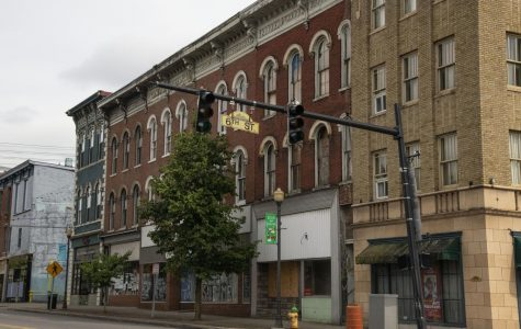 Special meeting planned to discuss Main Street buildings Monday evening