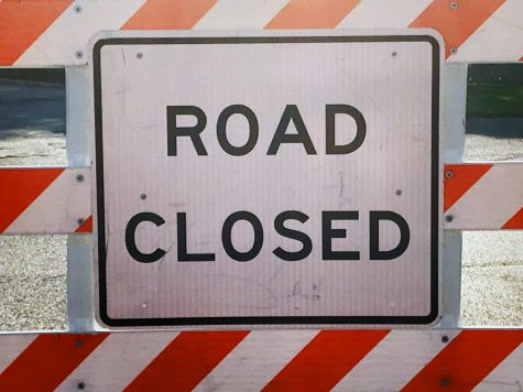 I-70 west ramp closed in New Concord