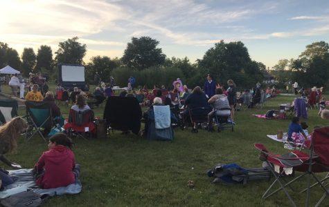 Last Restoration Park summer movie night to screen The Goonies Friday