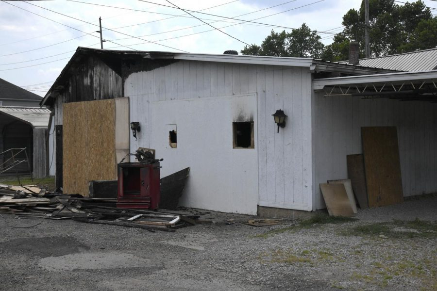 ZFD investigating suspicious morning fire