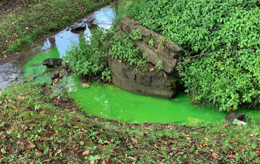 ZFD%3A+Substance+mistaken+for+antifreeze+in+waterways+determined+to+be+non-toxic
