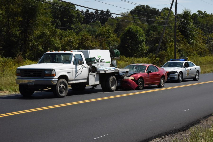 Driver+cited+following+accident+along+SR-146