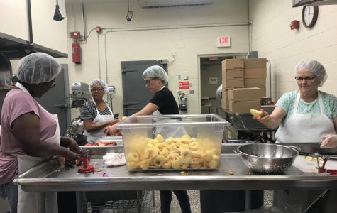 Foodworks Alliance hosting food competition during annual Farm City Day