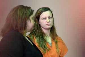 Girlfriend who served as accomplice to murder sentenced to five years in prison