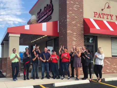Freddy's officially opens in Zanesville
