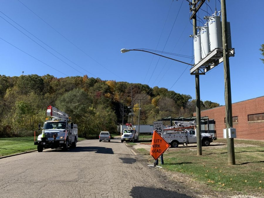 CM - Power restored for Middle Tennessee Electric