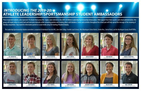 Community members form Leadership, Sportsmanship Program for student athletes