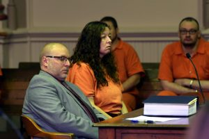 Guilty plea entered in case of woman who died after severe neglect in deplorable home