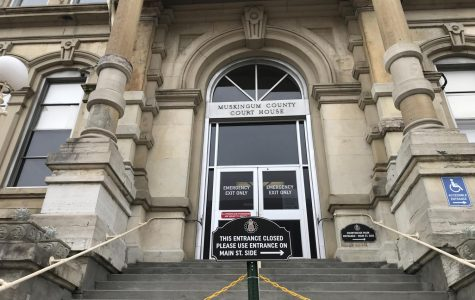 Courthouse launches new security