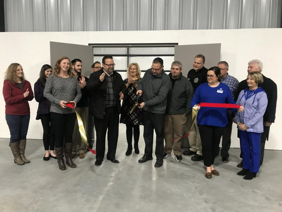 New vocational facility provides opportunity for Zanesville students and beyond