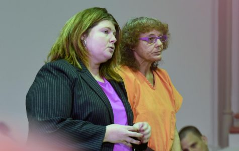 Zanesville woman pleads guilty to felony after injuring another with steak knife