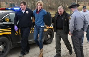 Man leads police through multi-county high speed chase Wednesday afternoon