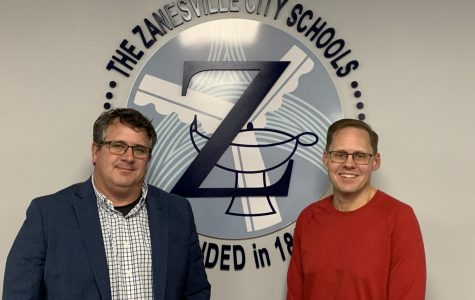 Zanesville welcomes new board members