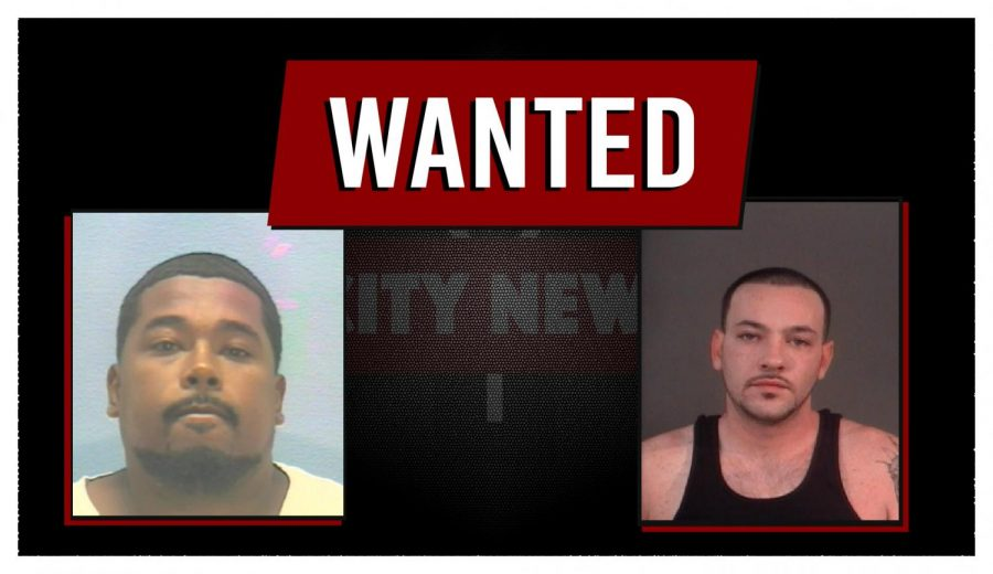 Photos provided by the Muskingum County Sheriff's Office