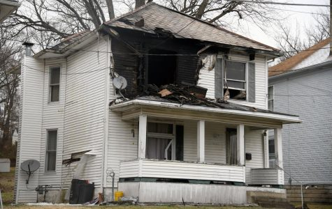 Fire that damaged Zanesville family's Ohio Street home under investigation