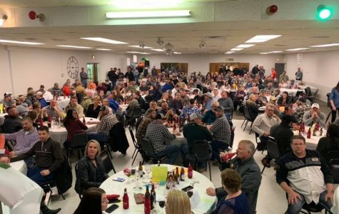 Ducks Unlimited hosting annual banquet