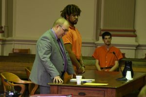Zanesville man pleads guilty to sex-related charge involving teenage victim