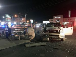 Zanesville woman killed in pedestrian crash on Maple Avenue Sunday evening