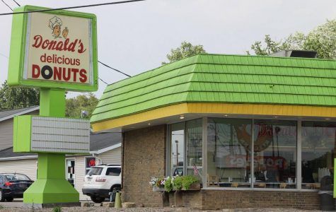 Columbia Gas offers free coffee to first 100 Donald's Donuts customers Monday