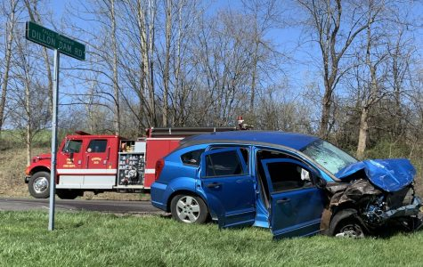 6 transported from crash Sunday afternoon