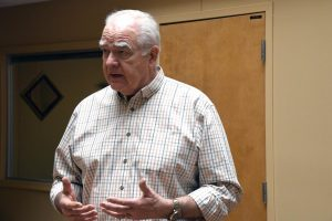 Butterfield: suspend visitations to long term care facilities