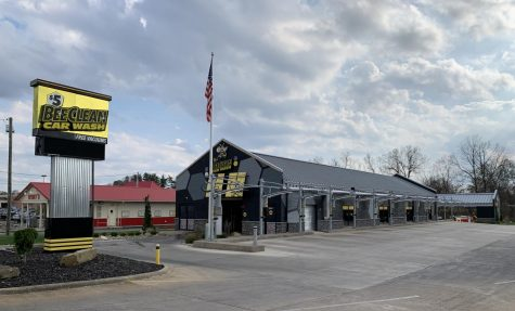 Car washes permitted to reopen following short closure in Muskingum County