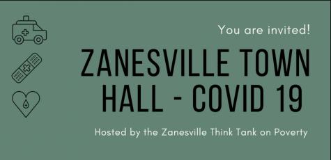 Think Tank hosts digital Town Hall on COVID-19 Thursday evening
