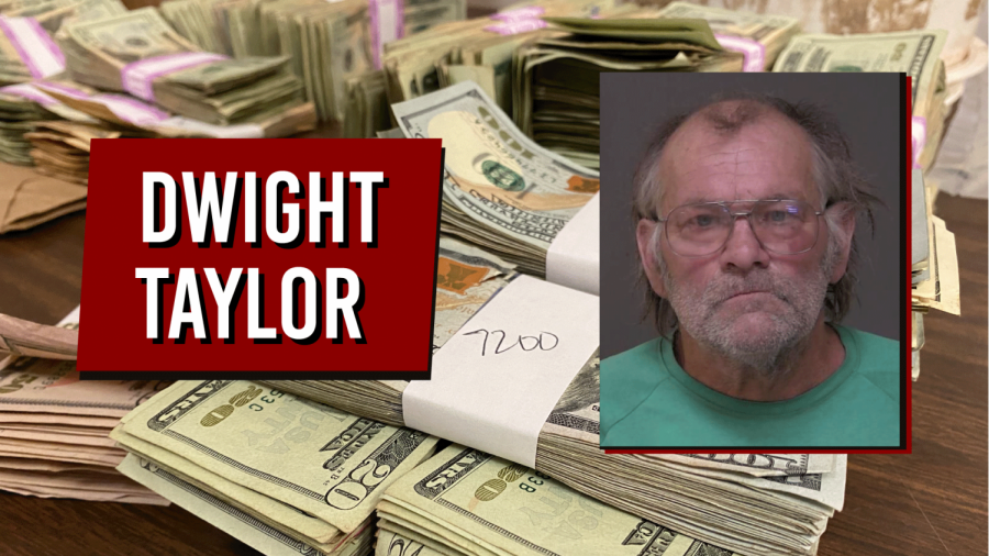 Chandlersville farmer accused of trafficking drugs supplied by cartel for decades arrested