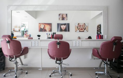 Salons permitted to sell hair products