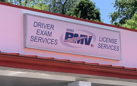 BMV opens statewide in Ohio Tuesday