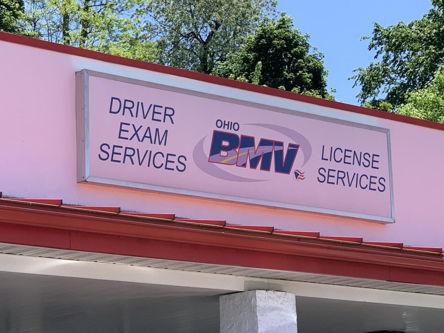 BMV+opens+statewide+in+Ohio+Tuesday