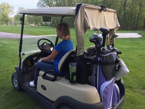 Muskingum County Joint Unified Command: Golfers not permitted to share carts