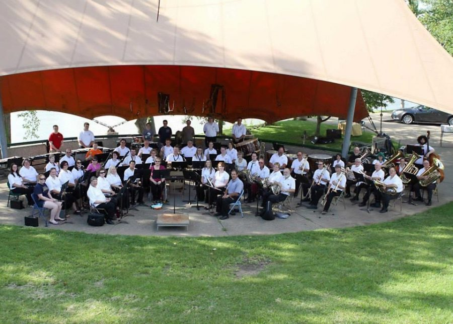 Zanesville Memorial Concert Band calls on local musicians to play Memorial Day Taps