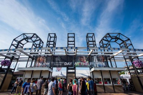 Ohio State Fair canceled