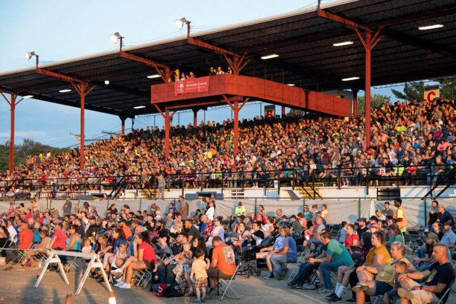 Muskingum County Fair Board still making plans for 2020 Blue Ribbon Fair