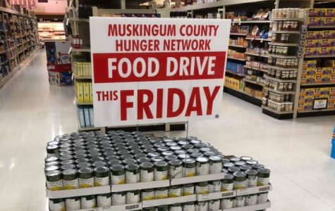 Food donations still being collected at Riesbeck's to support Hunger Network