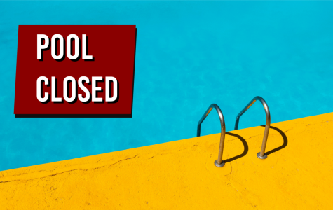 New Concord Area Pool closed for summer