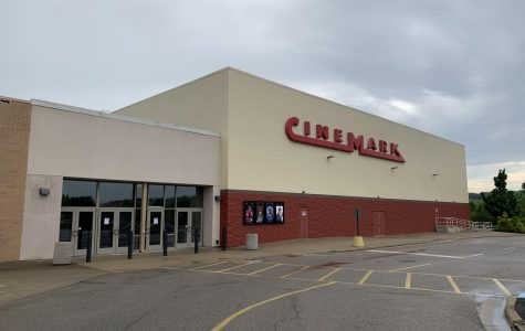 Cinemark to reopen at Zanesville Mall