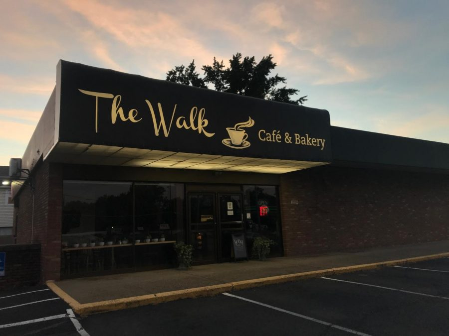 Local restaurant temporarily closes after employee tests positive for COVID-19