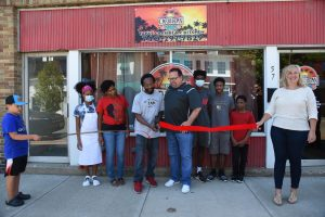 New restaurant opens in downtown Zanesville along Sixth Street