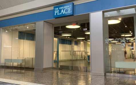 The Children's Place leaves Zanesville Mall