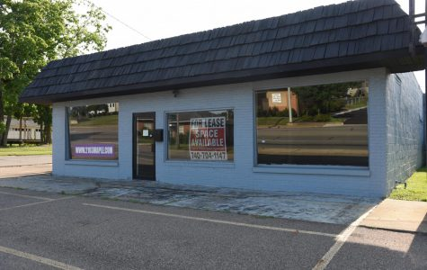 Mike Ward Music Center sells for $250,000