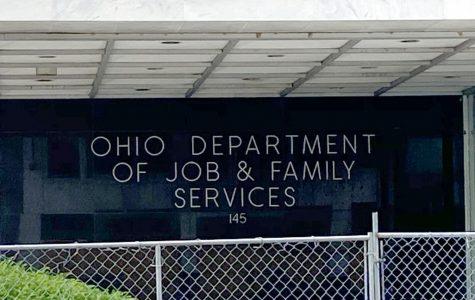 Ohio's unemployment trust fund runs dry